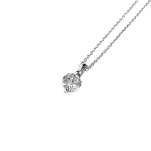 solitaire-round-diamond-pendant