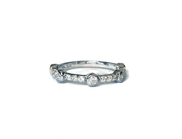 Stack-Ring-Diamond-silver-white-Gold-Pave