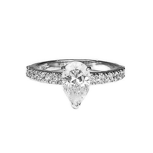 Pear-shape-diamond-engagement-ring-sterlingsilver